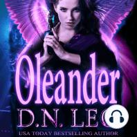 Oleander - Dark Solar Trilogy - Book 1