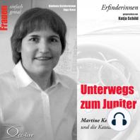 Unterwegs zum Jupiter - Martine Kempf und die Katalavox