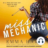 Miss Mechanic
