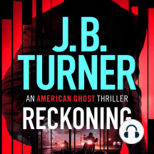 Reckoning: An American Ghost Thriller