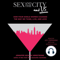 Sex and the City and Us