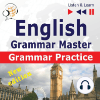 English Grammar Master