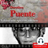 Truecrime - Valium und Spitzenhäubchen (Der Fall Dorothea Puente)