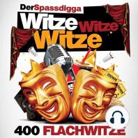 Witze Witze Witze: 400 Flachwitze