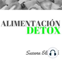 Alimentacion Detox