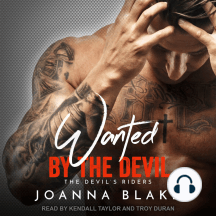 Wanted By The Devil: Devil's Riders, Book 1