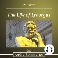 The Life of Lycurgus