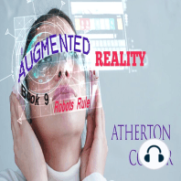 Augmented Reality - Robots Rule - Book 9