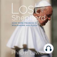 Lost Shepherd