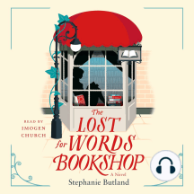 The Lost for Words Bookshop: A Novel