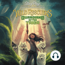 Wild Rescuers: Guardians of the Taiga: Wild Rescuers, Book 1
