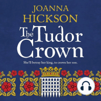 The Tudor Crown