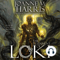 The Testament of Loki