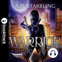 Warrior (Booktrack Edition): A Seventeen Series Novel