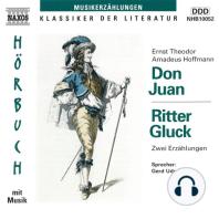 Don Juan / Ritter Gluck