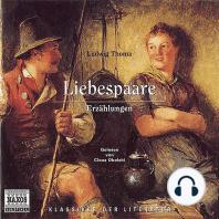 Liebespaare - Erzählungen