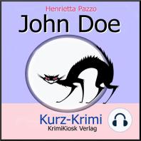 Kurzkrimi John Doe