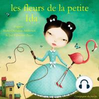 Les fleurs de la petite Ida