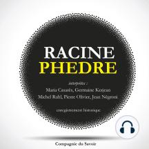 Phèdre de Racine