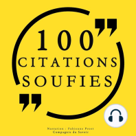 100 citations soufies