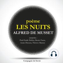Les Nuits d'Alfred de Musset