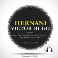 Hernani de Victor Hugo