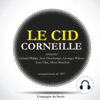 Corneille - Le Cid