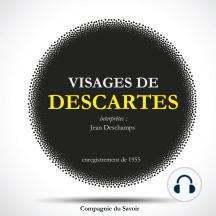 Visages de Descartes