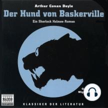 Der Hund von Baskerville, Ein Sherlock Holmes-Roman