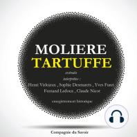 Tartuffe de Molière