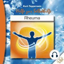 Hilfe zur Selbsthilfe: Rheuma