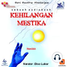 Kehilangan Mestika