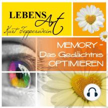 Lebensart: Memory (Das Gedächtnis optimieren)
