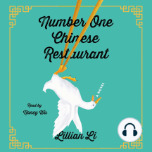 Number One Chinese Restaurant: A Novel