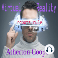 Virtual Reality - Robots Rule Book Four