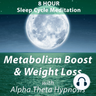 8 Hour Sleep Cycle Meditation