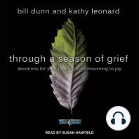 Through a Season of Grief