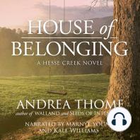 House of Belonging
