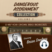 Dangerous Assignment, Collection 2