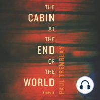 The Cabin at the End of the World