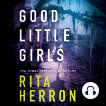 Good Little Girls: The Keepers, Book 2