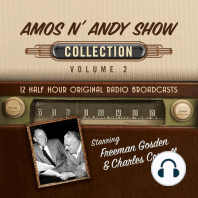 Amos n' Andy Show, Collection 2