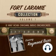 Fort Laramie, Collection 1