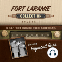 Fort Laramie, Collection 1