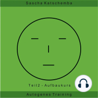 Autogenes Training - Teil 2