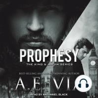 Prophesy