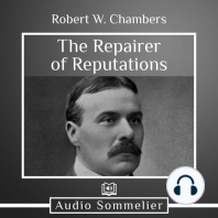 The Repairer of Reputations