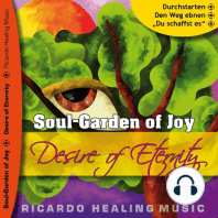 Soul-Garden of Joy - Desire of Eternity