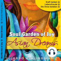 Soul-Garden of Joy - Asian Dream