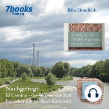 El Camino - Der Weg ist das Ziel: Interview mit Michael Kaminski